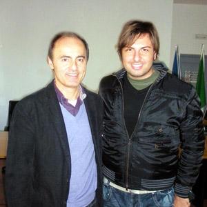 Dott. Franco Fussi