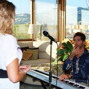 marco clarizia speech level singing