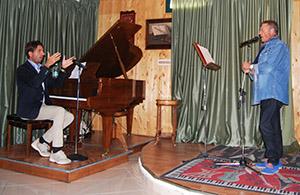 masterclass marco clarizia speech level singing