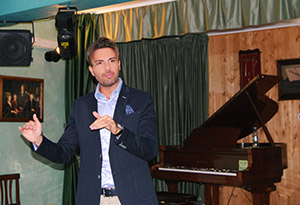 masterclass marco clarizia speech level singing
